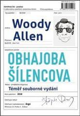 Allen Woody: Obhajoba šílencova - Téměř souborné vydání