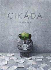 Shaun Tan: Cikáda