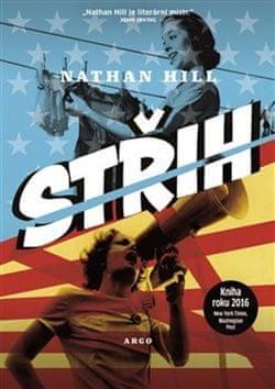 Nathan Hill: Střih