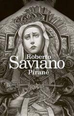 Roberto Saviano: Piraně