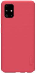 Nillkin maska za Samsung Galaxy A51, crvena (2450167)