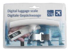 Váha na kufr s LCD displejem