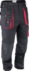 YATO Pracovní kalhoty DUERO vel. L