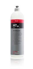 Koch Chemie Brusná pasta,leštěnka Koch Schleifpaste H7.01 1 l (EG180001)