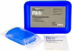 Koch Chemie Čistící modelína modrá Koch Clay 200 g (EG183001)