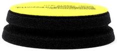 Koch Chemie Leštící kotouč Fine Cut Pad žlutý Koch 126x23 mm 999581 (EG1026)