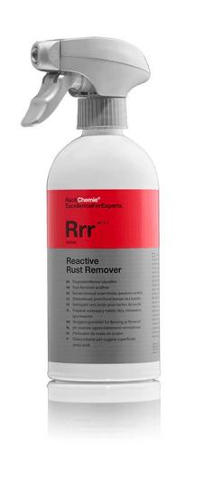 Koch Chemie Odstraňovač polétavé rzi Koch Reactive Rust Remover 500 ml (EG4359500)