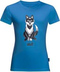 Jack Wolfskin WOLF T KIDS majica za dječake