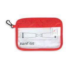 Tatonka Zip Flight Bag A6 transparent