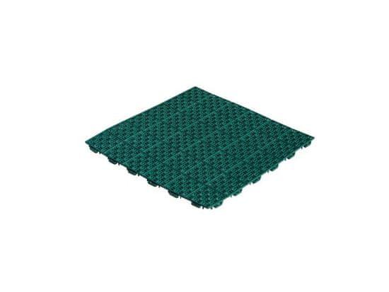 ArtPlast Odvodňovací dlaždice ArtPlast Marte P56/VD, zelená