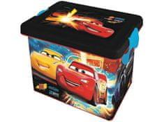 Stor Plastový box 7 L CARS 3