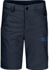Jack Wolfskin Sun Shorts K otroške kratke hlače