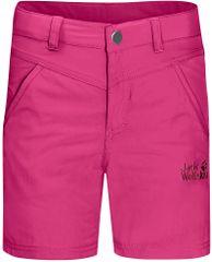 Jack Wolfskin Sun Shorts K dekliške kratke hlače