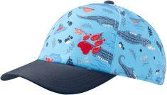 Jack Wolfskin chlapecká kšiltovka SPLASH CAP KIDS