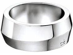 Calvin Klein Jekleni obroč Poševni KJ78AR0101