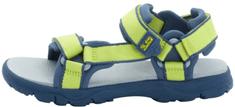 Jack Wolfskin detské sandále Seven Seas 3 K