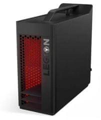 Lenovo Legion T530 i5-9400F 16/1TB W10 GTX1660 namizni gaming računalnik (90L300MBXT)