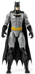 Spin Master Batman figura, 30 cm, szolíd fekete öltöny