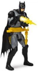 Spin Master figurka Batman 30 cm z efektami i pasem z bronią