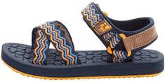 Jack Wolfskin detské sandále Zulu K