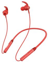 Nillkin słuchawki bezprzewodowe SoulMate E4 Neckband Bluetooth 5.0 Earphones Red (2449754)