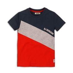 DJ-Dutchjeans chlapčenské tričko TD2226A