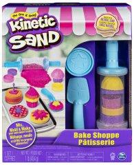 Kinetic Sand Kinetický písek Výroba sladkostí