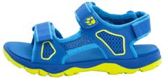 Jack Wolfskin detské sandále Taraco Beach Sandal K