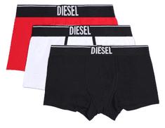 Diesel Damien moške boksarice 00ST3V-0JAWQ, 3 kosi