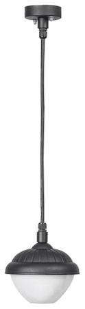 Rabalux 7674 Modesto kültéri felakasztható lámpa
