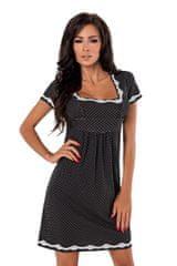Irall Noční košilka model 126282 Irall