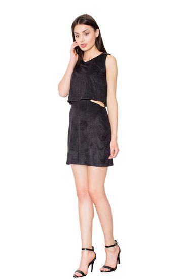 Figl Večerní šaty model 52581 Figl L