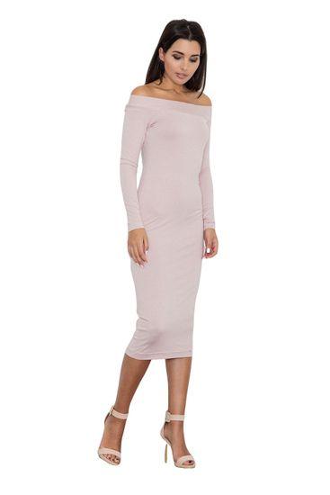 Figl Večerní šaty model 111100 Figl S