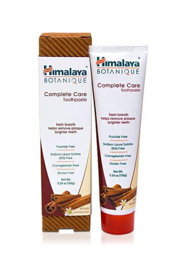 Himalaya Zubní pasta kompletní péče Skořice 150 g