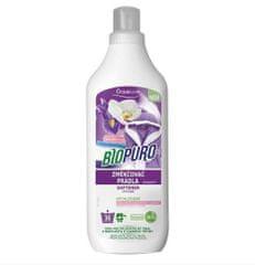 Biopuro organická aviváž a změkčovač prádla (35 praní) 1 l