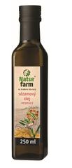 Natur farm Sezamový olej 0, 25 l