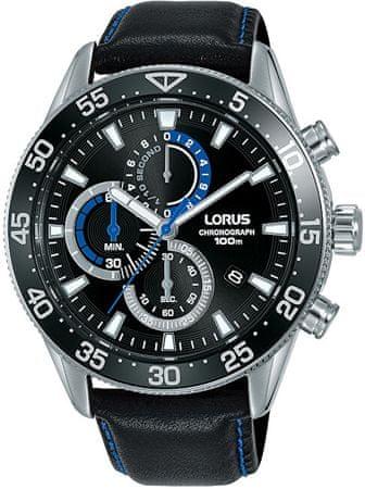 Lorus RM343FX9