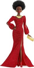 Mattel lalka Barbie ciemnoskóra 40. rocznica