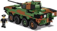 Cobi 2616 Small Army KTO Rosomak