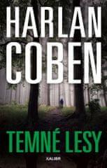 Harlan Coben: Temné lesy