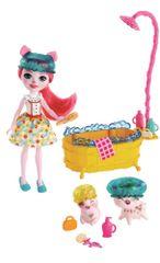 Mattel Enchantimals Osviežujúci kúpeľ