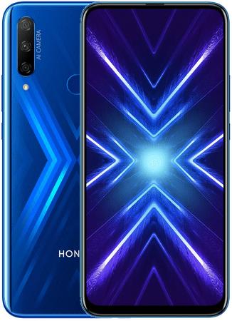 Honor 9X mobilni telefon, 4GB/128GB, moder