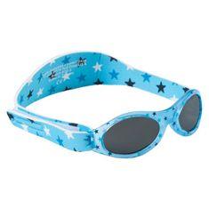 Dooky BabyBanz sluneční brýle Blue Star