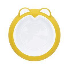 Badabulle talíř ANTI-SLIP