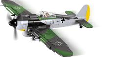 Cobi 5704 Small Army II WW Focke-Wulf Fw 190 A-8
