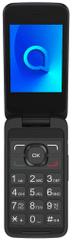 Alcatel 3025X, Metallic Blue