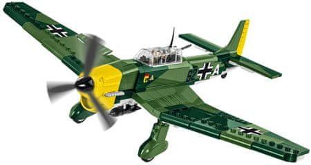 Cobi 5705 Small Army II WW Junkers Ju 87 B-2 Stuka
