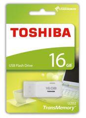 TOSHIBA U202 16GB USB 2.0 (THN-U202W0160E4)