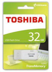 TOSHIBA U202 32GB USB 2.0 (HN-U202W0320E4)