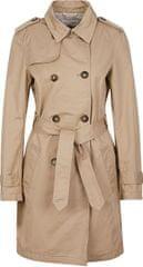 s.Oliver Dámsky kabát 05.002.52.4004 .8402 Brown